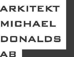 Arkitekt Michael Donalds